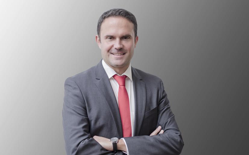 Dr. Stefan Bolay | Salary Partner*