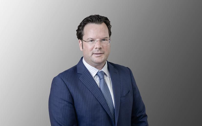 Dr. Wulf Hambach | Partner