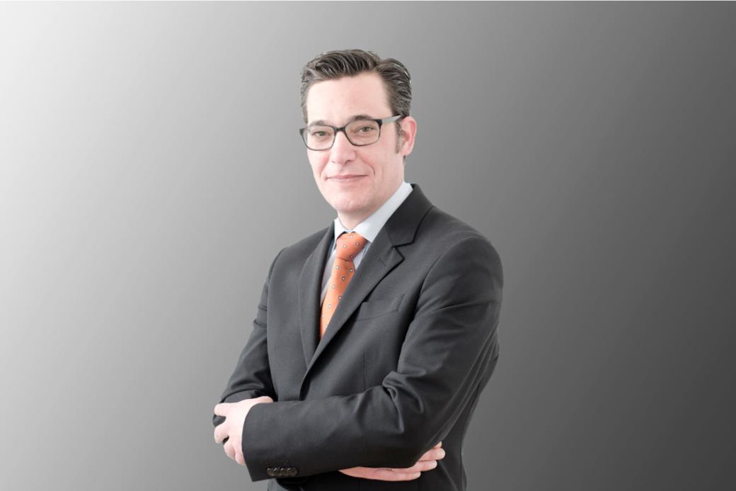 Daniel Feuerbach | Rechtsanwalt