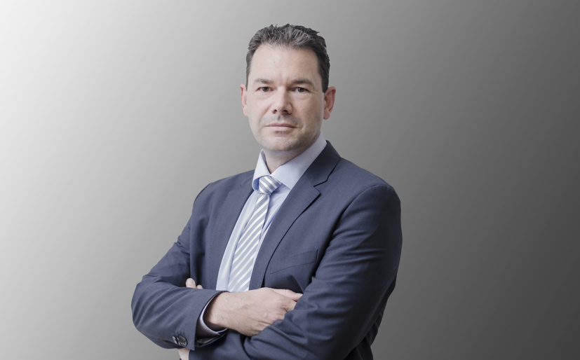 Claus Hambach LL.M. | Partner