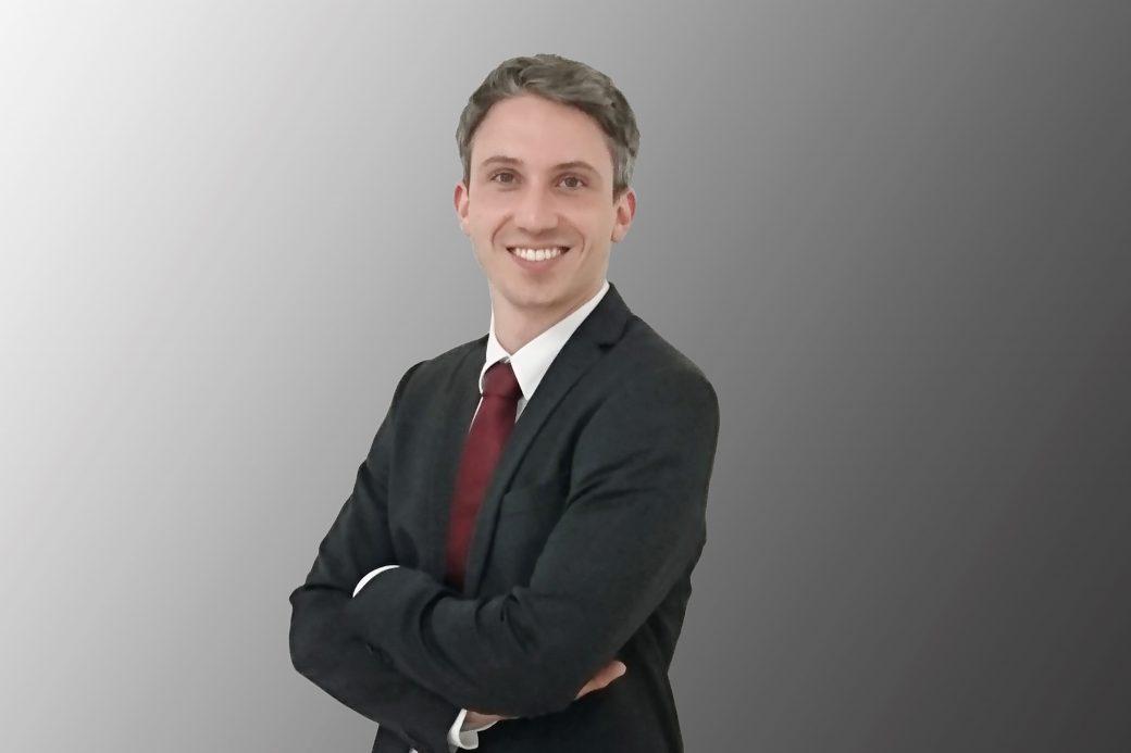 Maximilian Kienzerle | Senior Associate